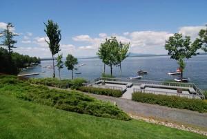 Samoset Condominiums on Lake Winnipesaukee