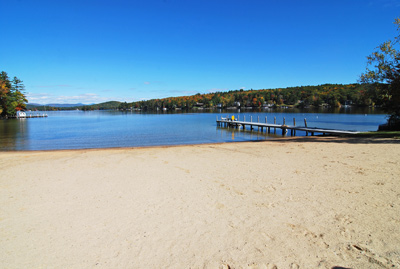Plantation Beach Lake Winnipesaukee NH