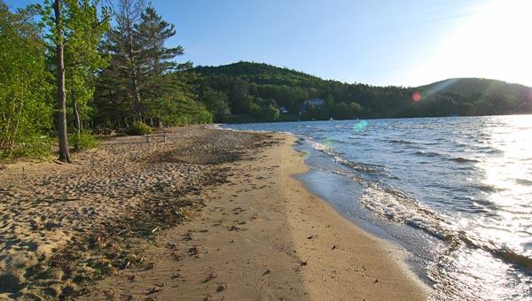 Lake Winnipesaukee New Hampshire Sales Activity