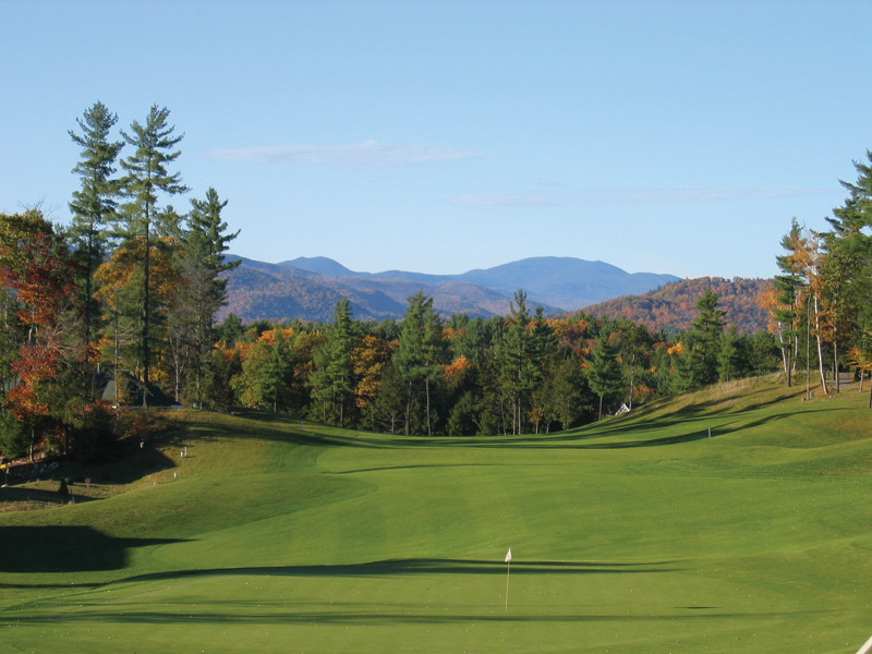 Owls Nest Golf Course, NH