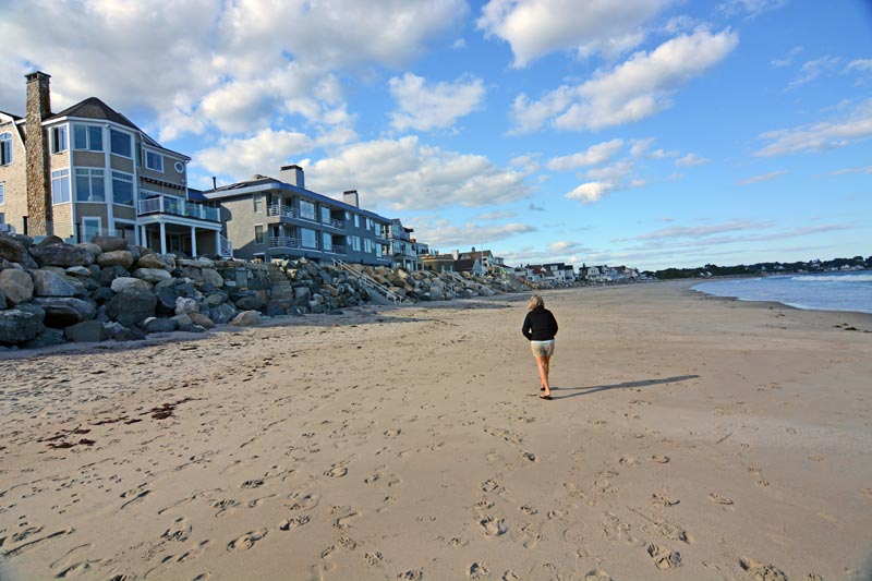 Rye Beach, New Hampshire