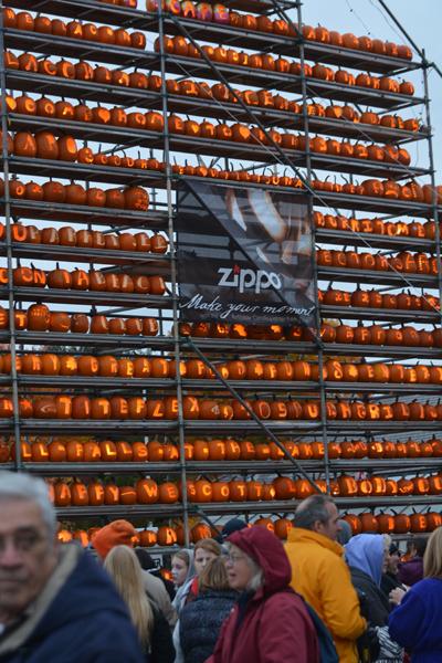 Laconia, NH Pumpkin Festival 2015