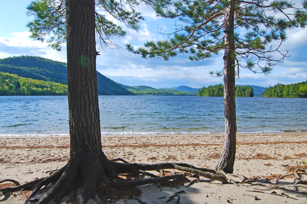 Newfound Lake Nh