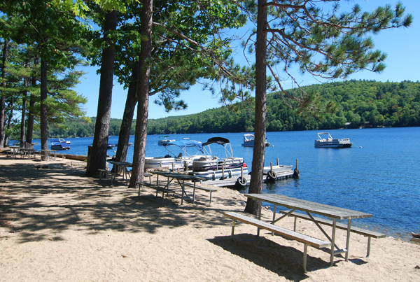 Squam Lake, NH