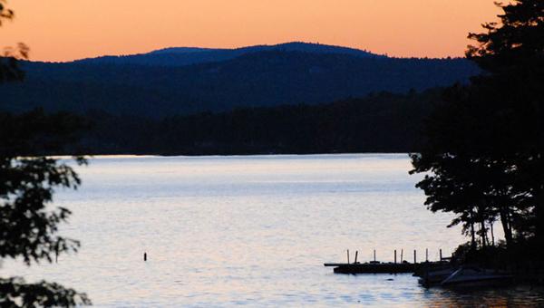 Lake Winnipesakee, NH