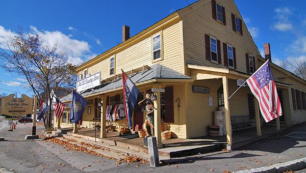 A Winnipesaukee Whopper in Moultonborough, NH