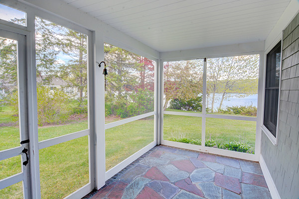 53 Round Bay Rd., Laconia, NH | Home for sale on Lake Opechee