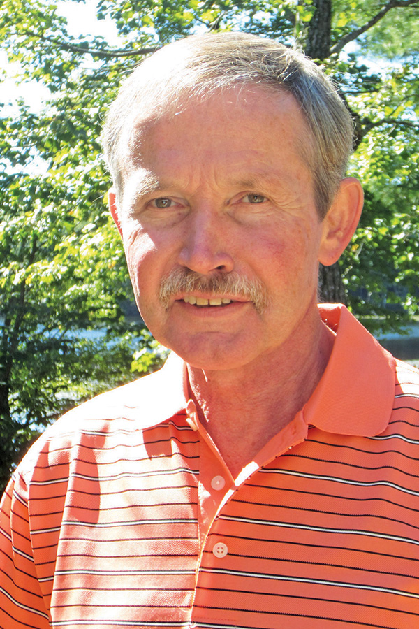 Bob Clark is a Realtor at Roche Realty Group, Inc. serving New Hampshire's Lakes Region.
