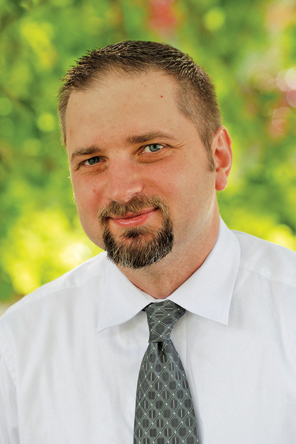 Jeremy Avery, Realtor at Roche Realty Group, Inc. with offices in Meredith and Laconia, NH