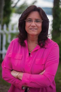 Nancy Williams is a Realtor at Roche Realty Group, Inc. serving New Hampshire's Lakes Region.