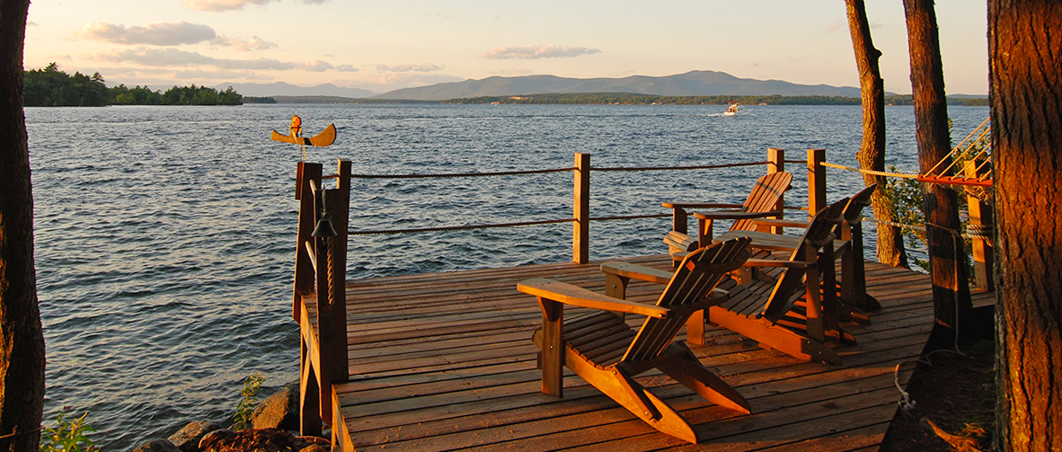 Lake Winnipesaukee Vacation Rentals | NH