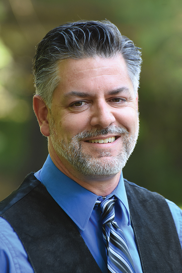 Brent Metzger, Realtor at Roche Realty Group in Meredith NH