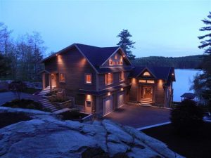 86 Alpine Park Road, Moultonborough, NH