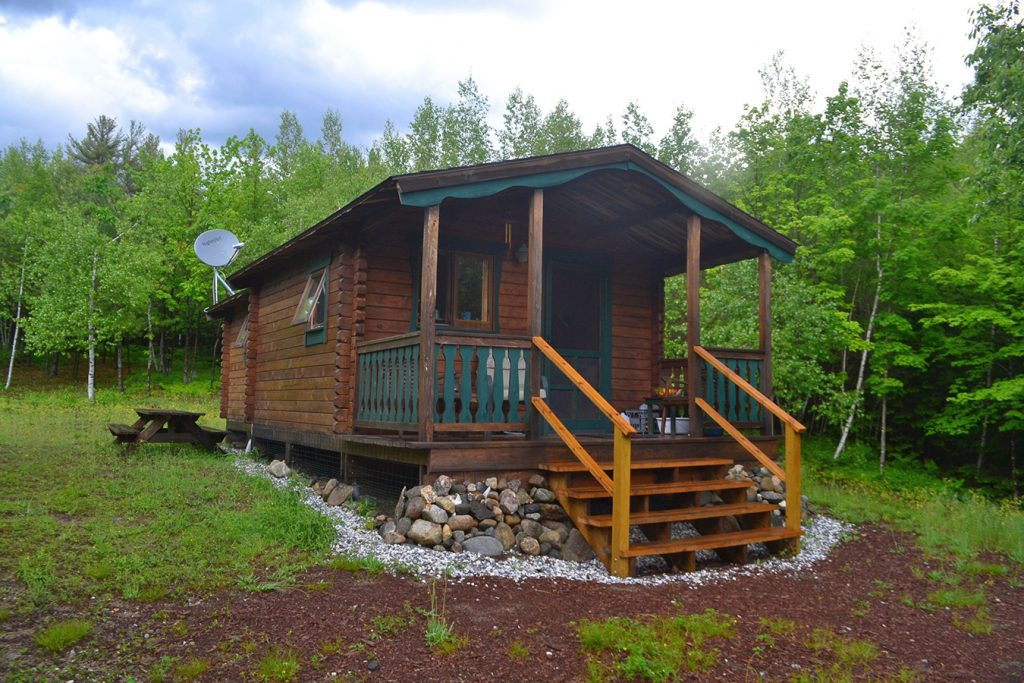 Tiny Home NH