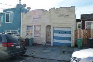 San Francisco Property for Sale