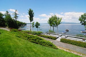 Samoset on Lake Winnipesaukee