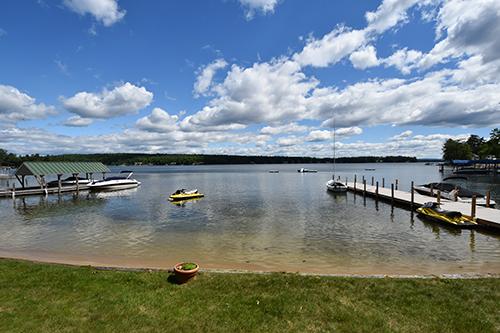 NH Waterfront Community Timber Bay