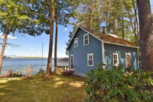 187 Dockham Shore Road, Gilford, NH - Featured Home