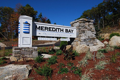 Meredith Bay - NH Luxury Condominiums
