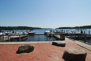 Center Harbor, New Hampshire