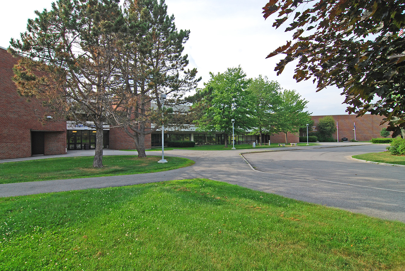 Gilford Middle-High School
