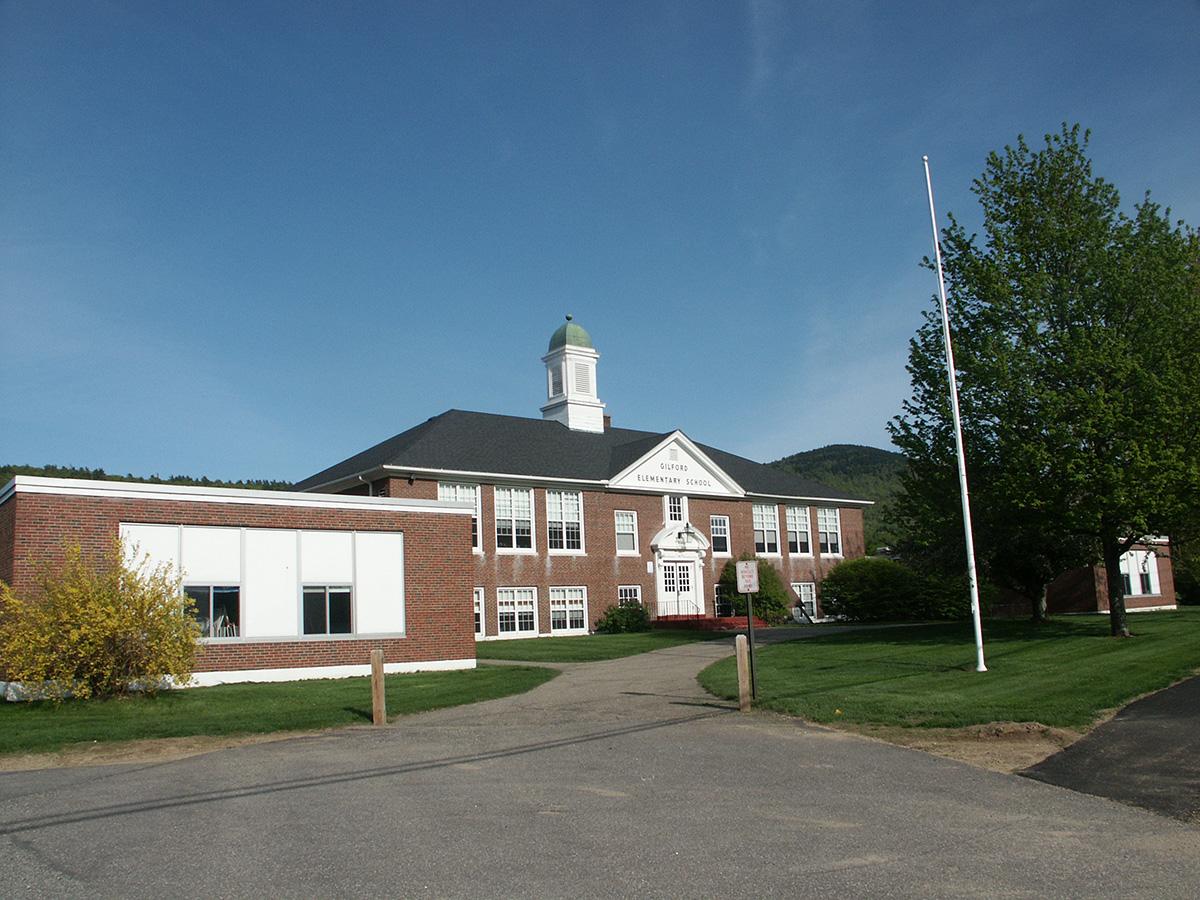 Gilford Elementary School