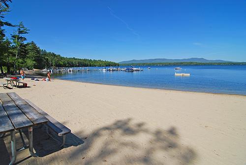 Patrician Shores on Lake Winnipesaukee, NH