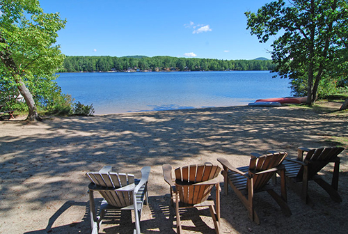 Homes For Sale On Ossipee Lake Nh
