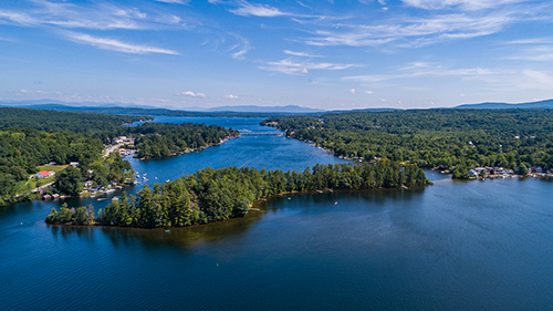 Homes For Sale On Lake Winnisquam Nh