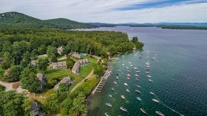 New Hampshire Waterfront Communities