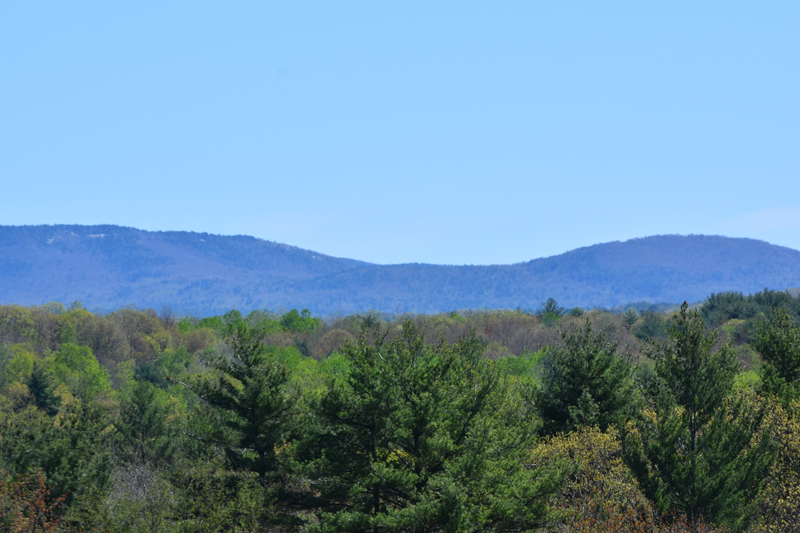 View at Highland Ridge, Tilton, NH
