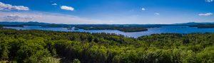 Lake Winnipesaukee, NH Real Estate