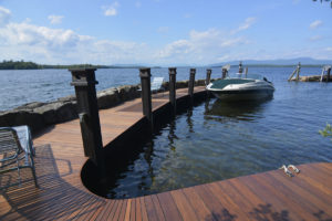 Vacation in NH this summer on Welch Island, Lake Winnipesaukee