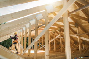 New Construction in the Lakes Region