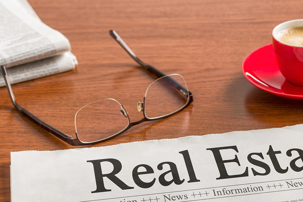Real Estate News Headlines - Lakes Region NH