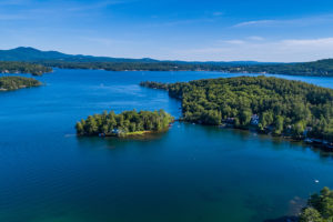Lake Winnipesaukee, NH