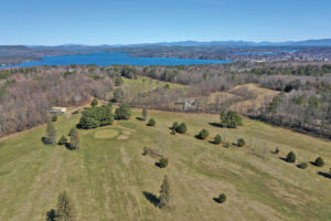 Lakeview Golf Club in Belmont on 172 Acres Sold by Roche Realty Group
