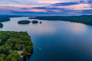 Housing Inventory Lacking - Lake Winnisquam, NH