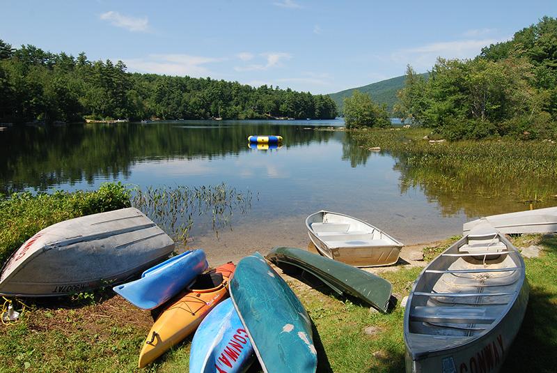 Lake Kanasatka, Moultonborough, NH