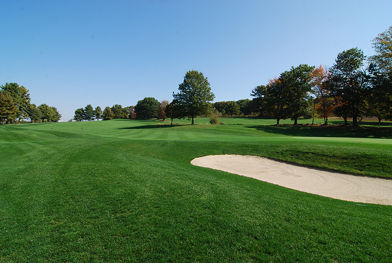 Laconia Country Club Golf Course, Laconia NH