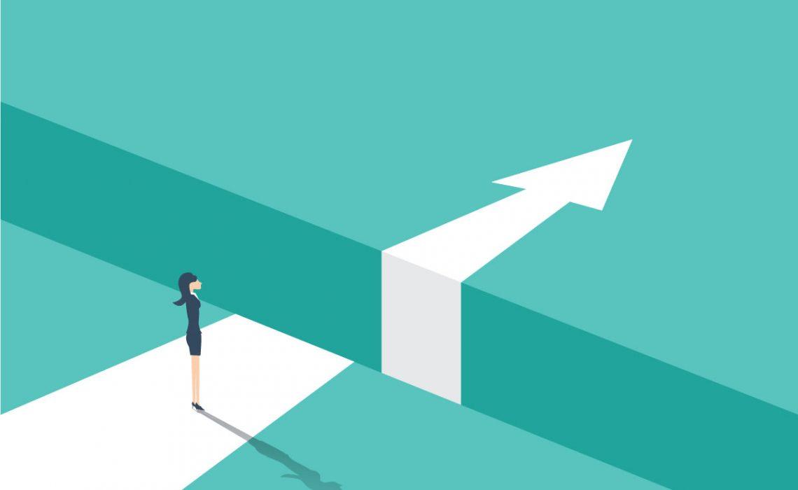 Real Estate Challenge? Set Big Goals