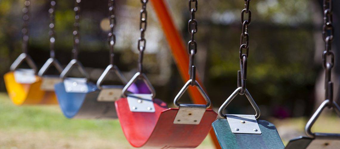 Own a piece of the playground!