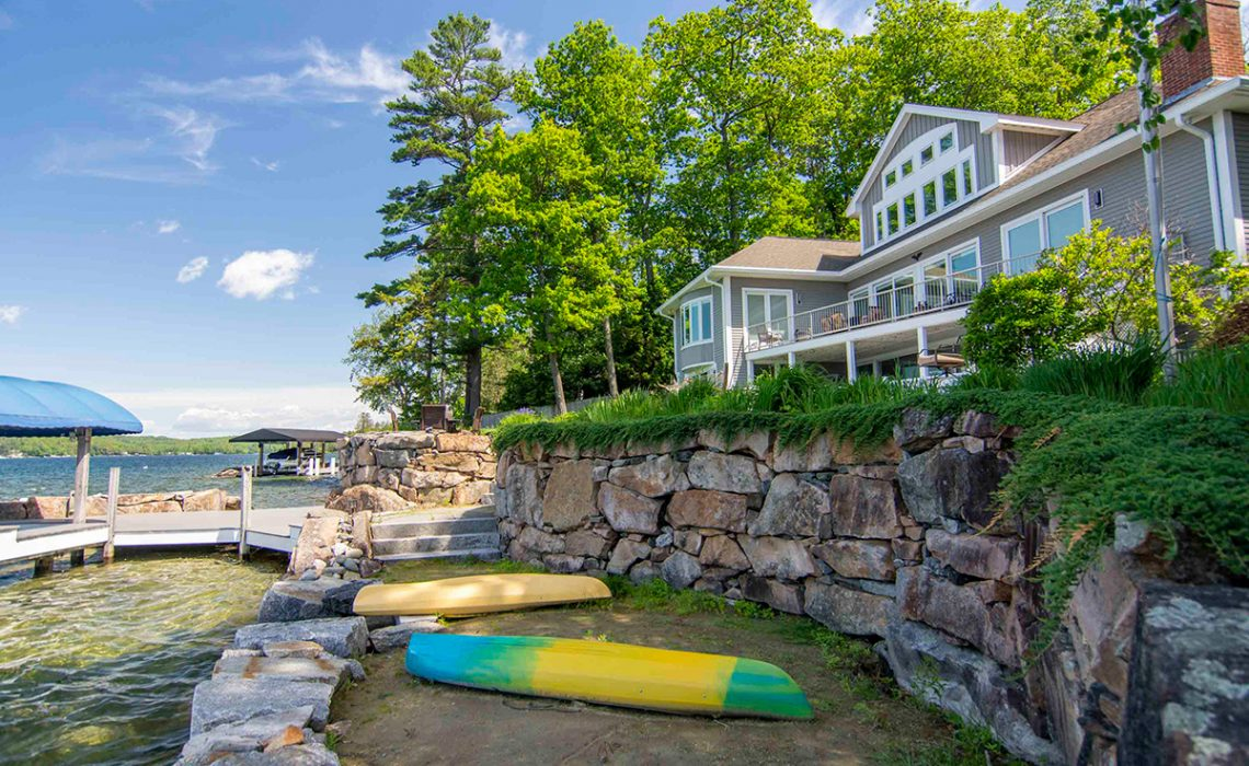 Sales Volume and Prices of Luxury Homes Raising Nationally