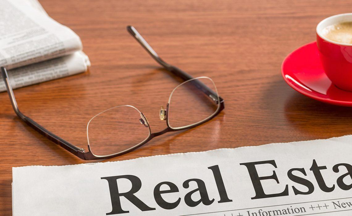 Real Estate News Headlines - Lakes Region NH