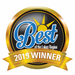 Votes best real estate company in the Lakes Region