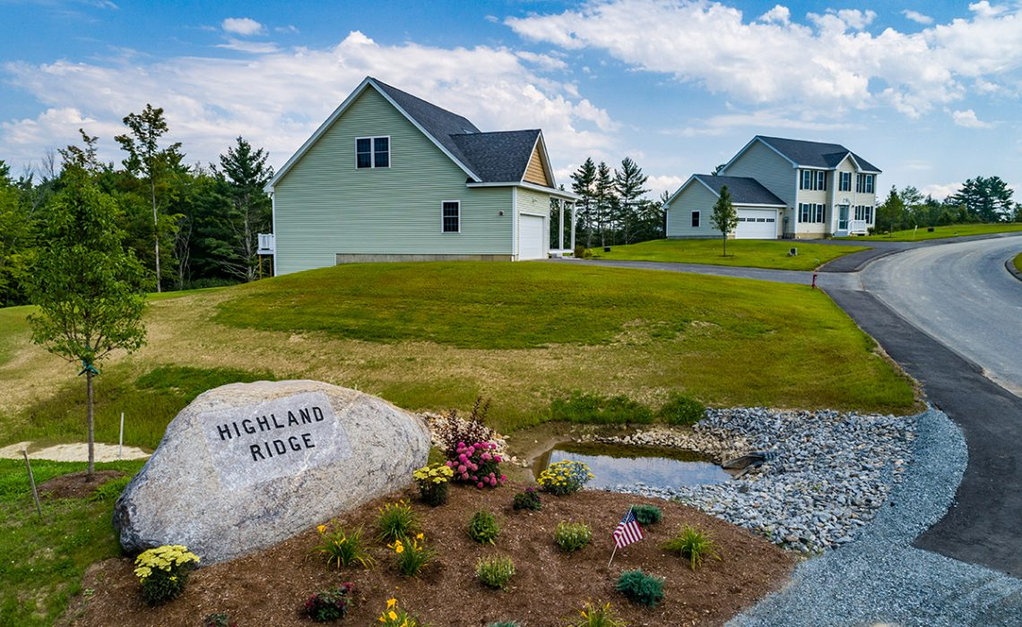 Highland Ridge