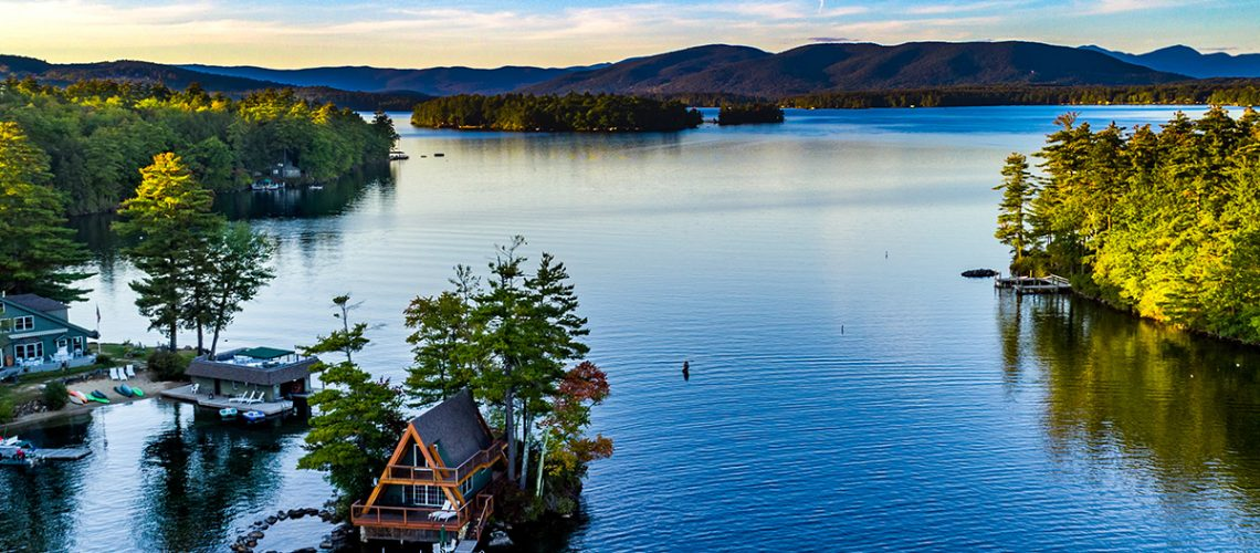 Explore NH Lakes