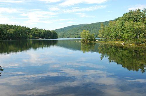 Lake Kanasatka