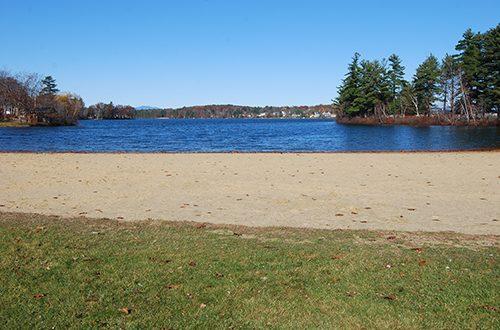 Lake Opechee