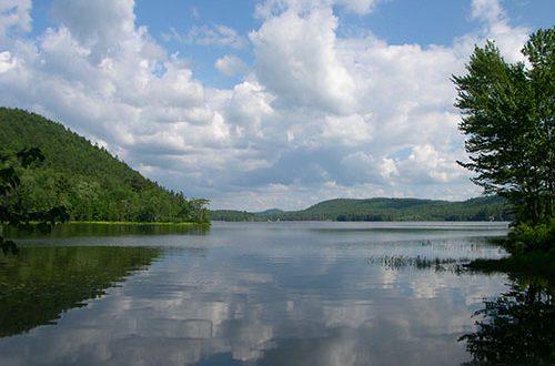 Massasecum Lake